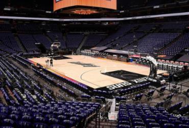 Harlem Globetrotters enviam pedido para participar da NBA