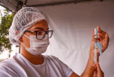 Salvador suspende vacinação contra a Covid-19 por falta de doses