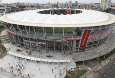 Bruno Reis defende retorno da torcida aos estádios em Salvador